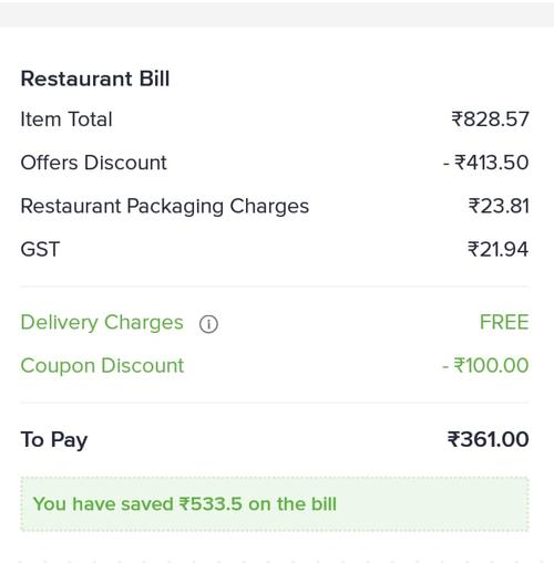 Swiggy Ovenstory Pizza Loot Order Rs.800 Pizza Rs.211 (New Users)