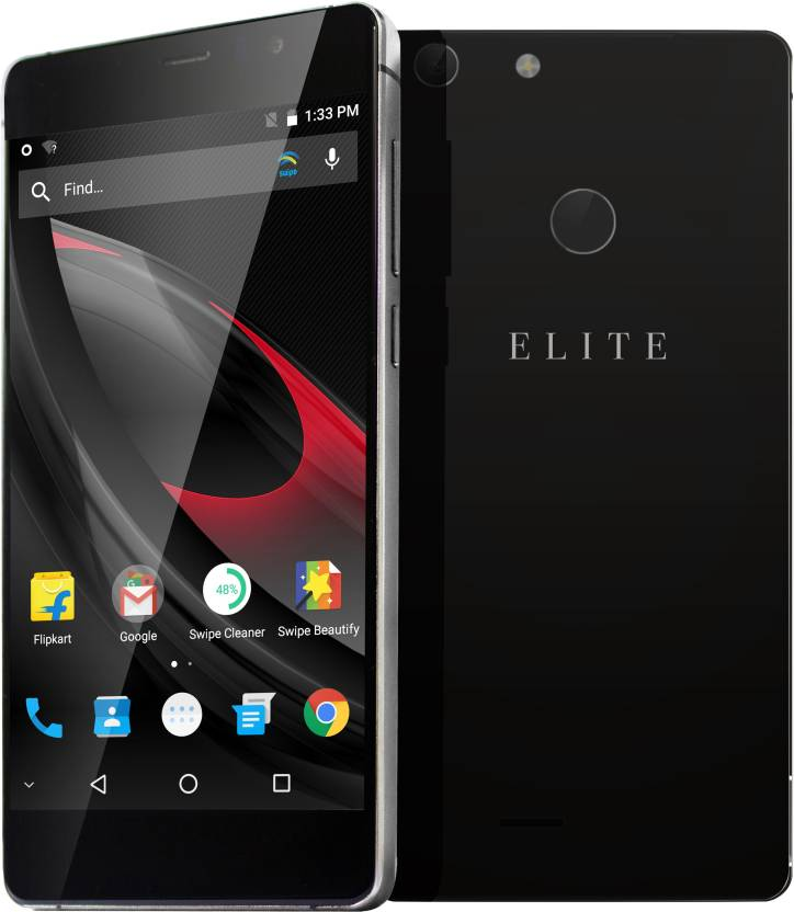 Swipe Elite Max 4 GB RAM | 32 GB ROM | 13MP Camera | 8MP Front