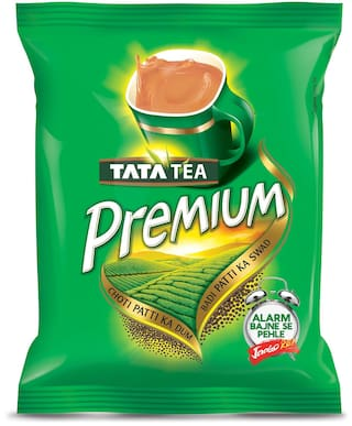 Tata Tea Premium Leaf 250gm