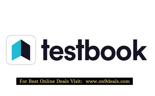 Testbook 1 Day Pass @ Rs.9 & Yearly Pass @ Rs. 299