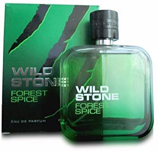 Wild Stone for Men, Forest Spice, 100ml