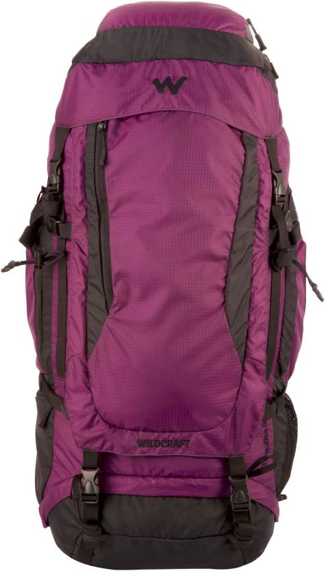 Wildcraft Rucksacks Minimum 49% Discount + 20% Cashback With PhonePe