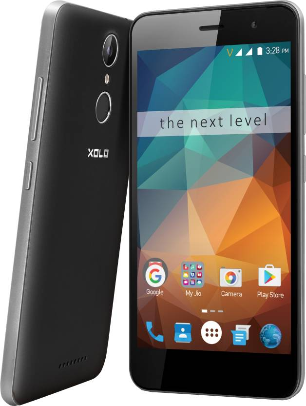 XOLO Era 2X (2GB | 3GB Ram) 2 GB RAM | 16 GB ROM | Expandable Upto 32 GB