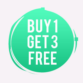 Yepme Biggest Loot - Buy 1 Get 3 Free + 30% Discount + Free Rs.101 + Extra 25 % Discount