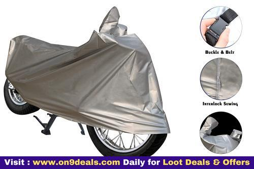 Bike Body Cover From Rs.187