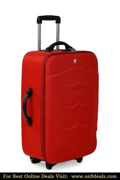 Suitcase Luggage Upto 85% Discount From Rs.999