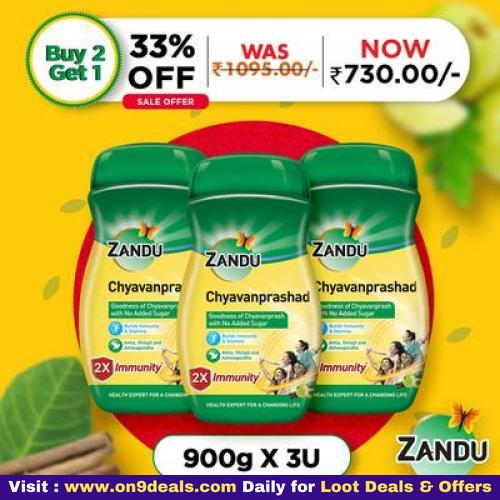 ZanduCare - Flat Rs.200 Discount on Rs.500 for All Users